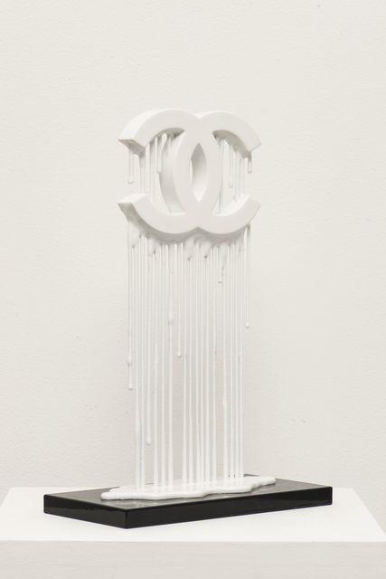 , 'Liquidated Chanel,' 2013, Taglialatella Galleries