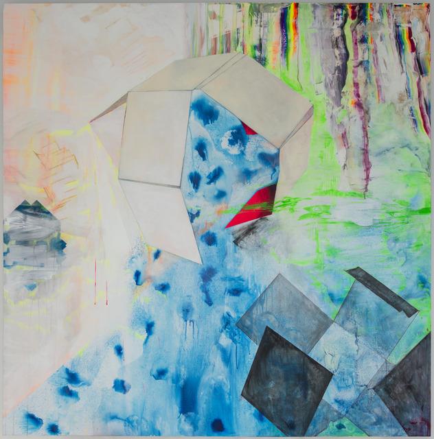 , 'Breathe,' 2018, Ground Floor Gallery