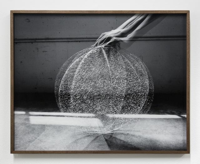 , 'Moons,' 2018, Night Gallery