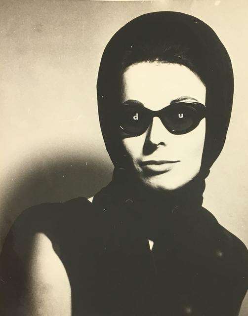 , 'Untitled,' 1965, Christine König Galerie