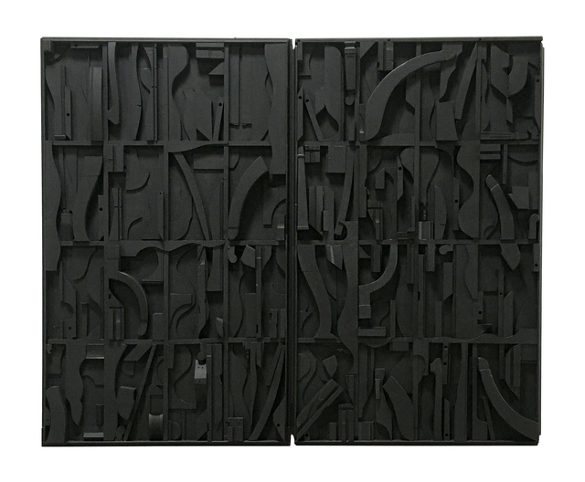 , 'Untitled,' 2016, D2 Art