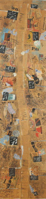 , 'Rue Mouffetard (La Mouffe),' 1956, Alexandre Gallery