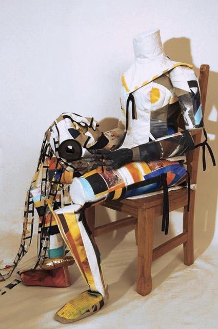 , 'Headless Doll,' 2006, Modern West Fine Art