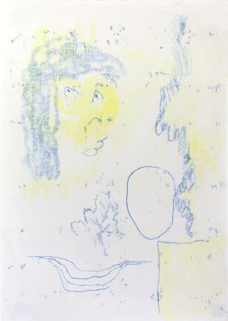 , 'Sunny Side Down, No. 6,' 2015, Nathalie Karg Gallery
