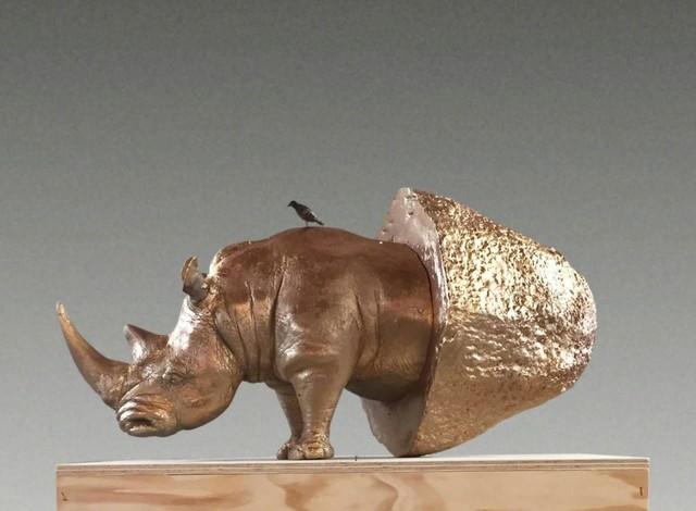 , '(KFS) Rhino Stone,' 2017, ARTION GALLERIES