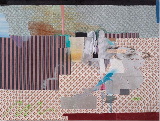 Ivan Andersen, 'Forringet Billedkvalitet', 2020, Galleri Bo Bjerggaard