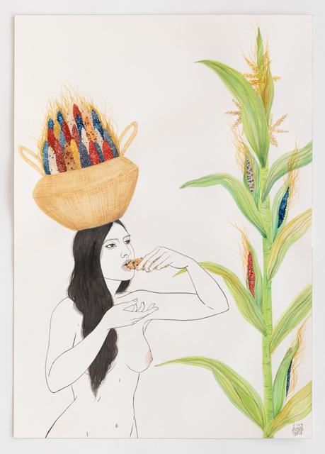 Alisha Sofia, 'Ancient', 2019, Iris Project