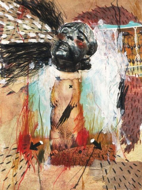 Ivana Juric, 'animan 1', 2016, Artdepot
