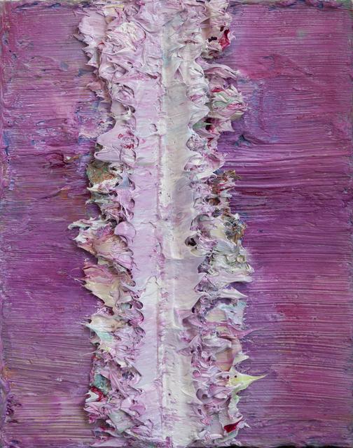 , 'Color Boundaries 34,' 2018, Galerie d'Orsay
