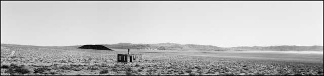 , 'Untitled 02, Nevada, USA,' 2007-2010, Anastasia Photo