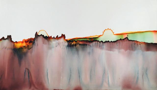 , 'Sharpie Landscape 55,' , Denise Bibro Fine Art