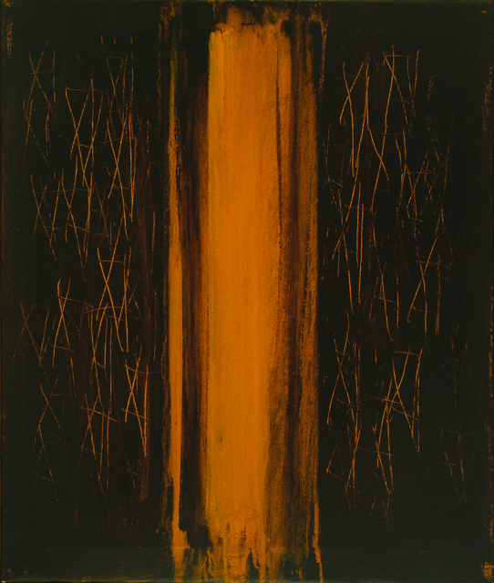 , 'The Slender Light,' 1970, Walter Wickiser Gallery