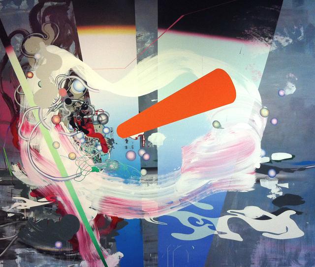 ", '""Untitled"",' 2011, Scott White Contemporary Art"