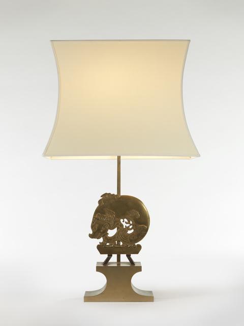 , 'Lampe Dragon,' 1974, Demisch Danant