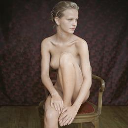 Mona Kuhn, 'Portrait #9', 2011, Jackson Fine Art