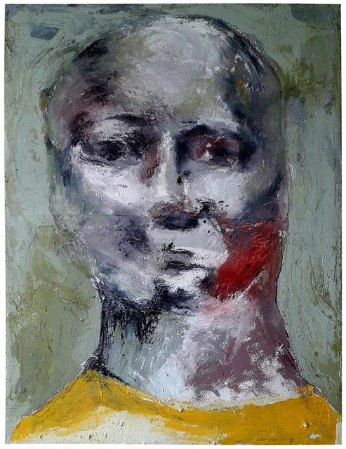 Sadikou Oukpedjo, 'Le témoin est muet II', 2019, Kristin Hjellegjerde Gallery
