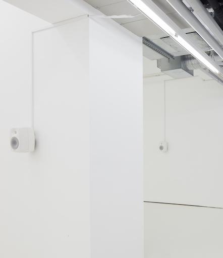 Liisa Lounila, 'Metronomi', 2017, Helsinki Contemporary