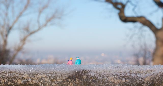 , 'January,' 2015, Andipa