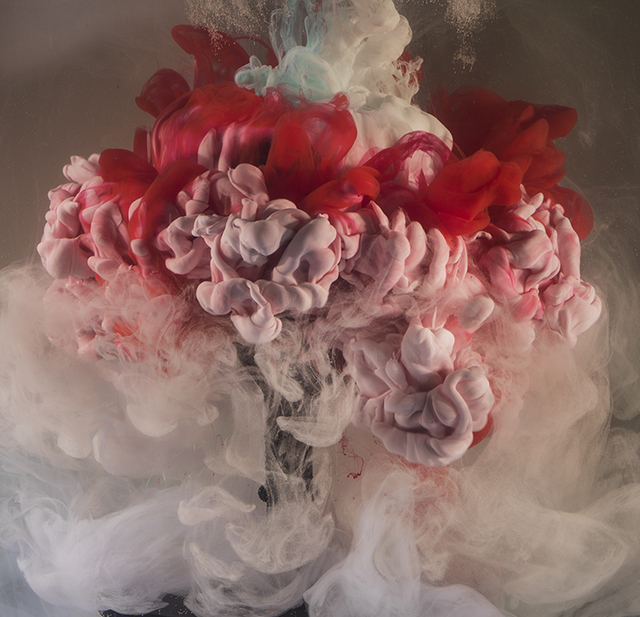 Kim Keever, 'Abstract 36298b', 2018, Tillou Fine Art