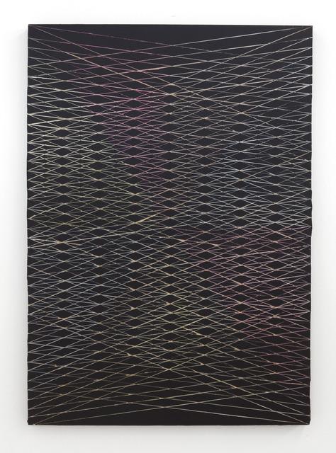 , 'Grattage I,' 2013, Galerie Juliètte Jongma
