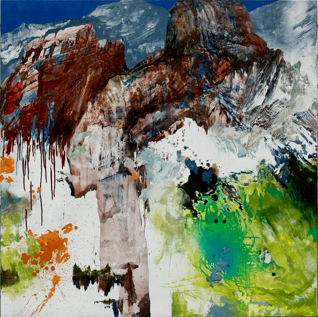 Kentree Speirs, 'Dreaming Reality', 2016, Ian Tan Gallery