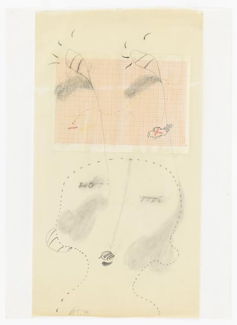 , 'wo-rri,' 1973, Beck & Eggeling