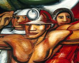 David Alfaro Siqueiros - 23 Artworks, Bio & Shows on Artsy