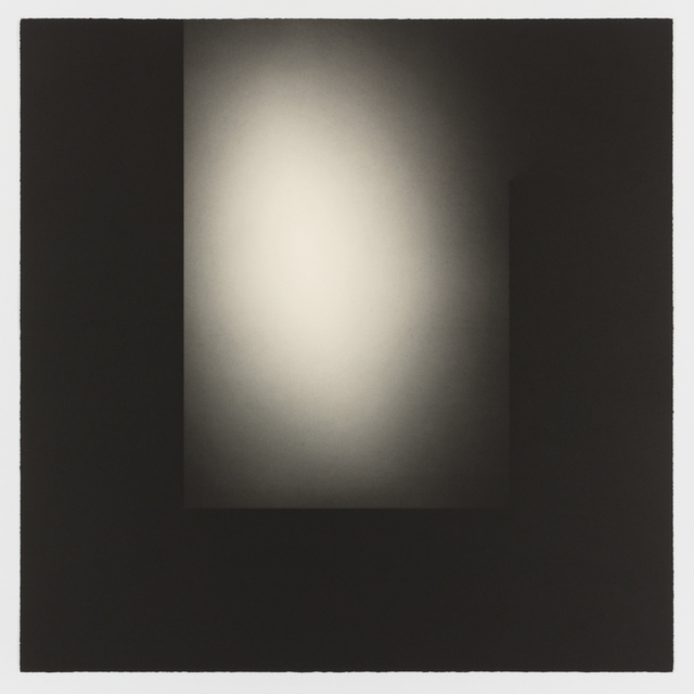 Brian Eno, 'Helica Black (Heads)', 2018, Paul Stolper Gallery