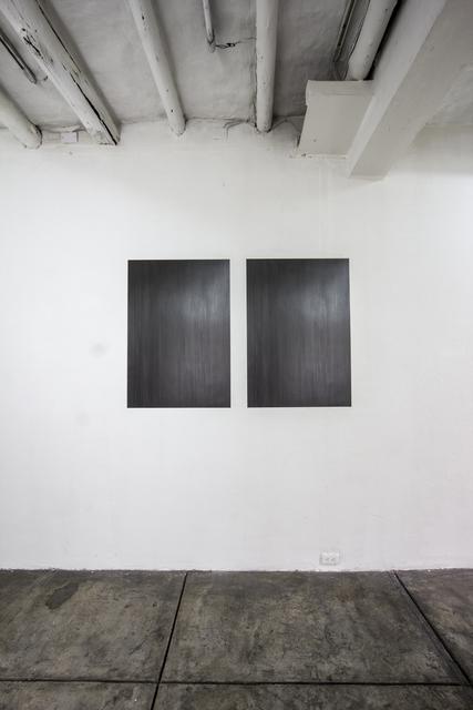 , 'Panel,' 2012, Instituto de Visión
