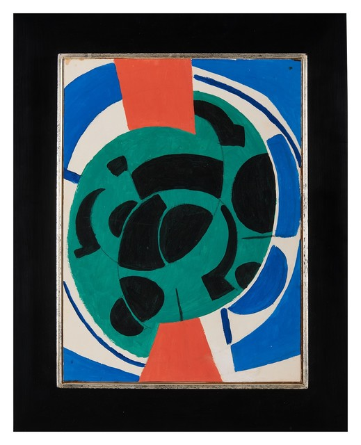 , 'Rotation,' 1967, Bode Gallery
