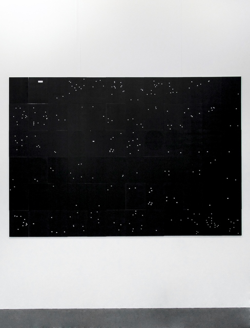 Nicole Wong, 'The Stars: A New Way to See Them', 2015, Rossi & Rossi