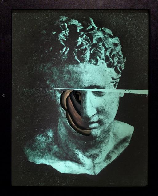 , 'Antiquity III,' 2018, Paradigm Gallery + Studio