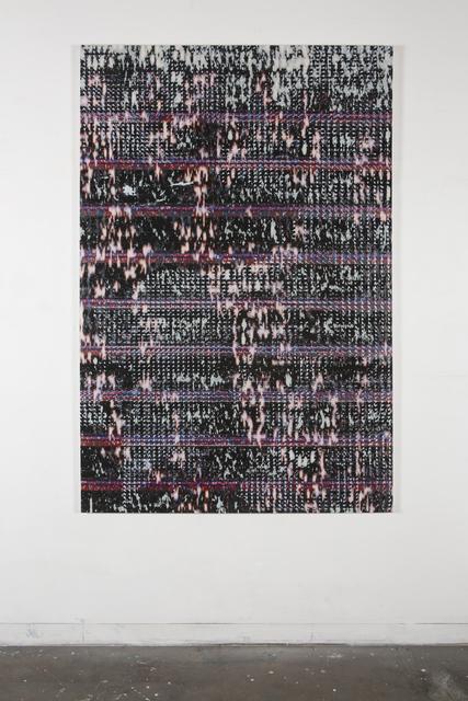 , 'Mawingu,' 2017, Jessica Silverman Gallery