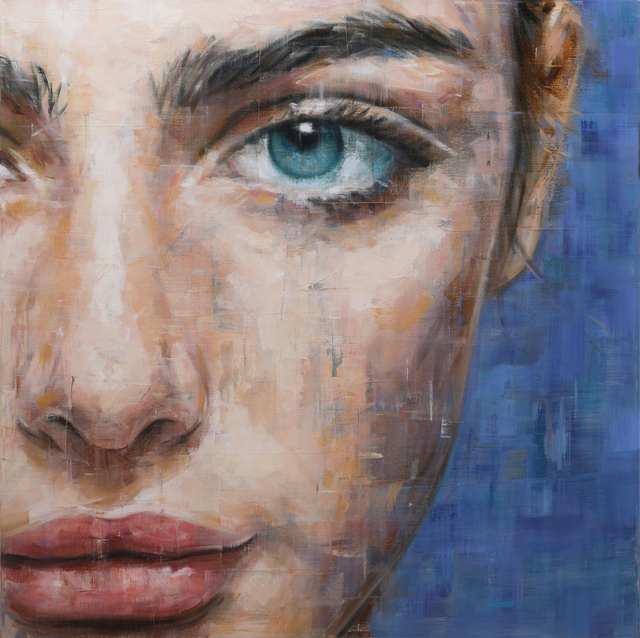 , 'Untitled,' 2019, Galerie Frey