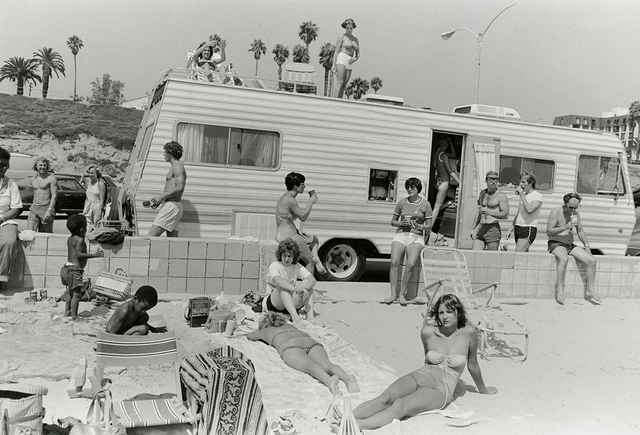 , 'Santa Monica,' 1977, Joseph Bellows Gallery