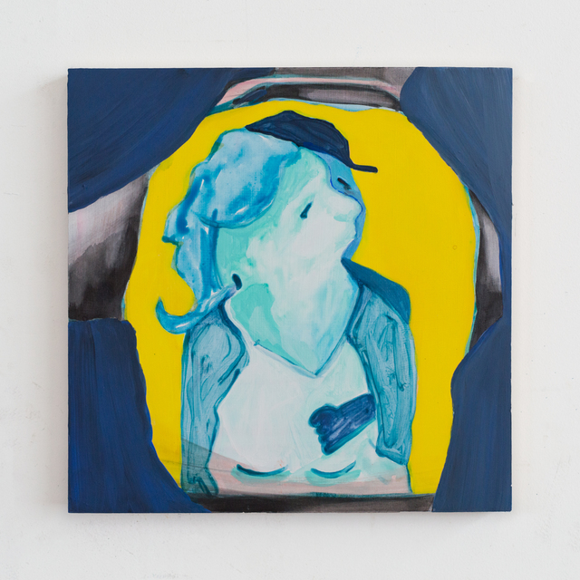, 'Dab,' 2016, Proto Gallery