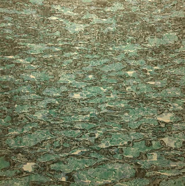 , 'Water Study III,' 2012, Wilding Cran Gallery