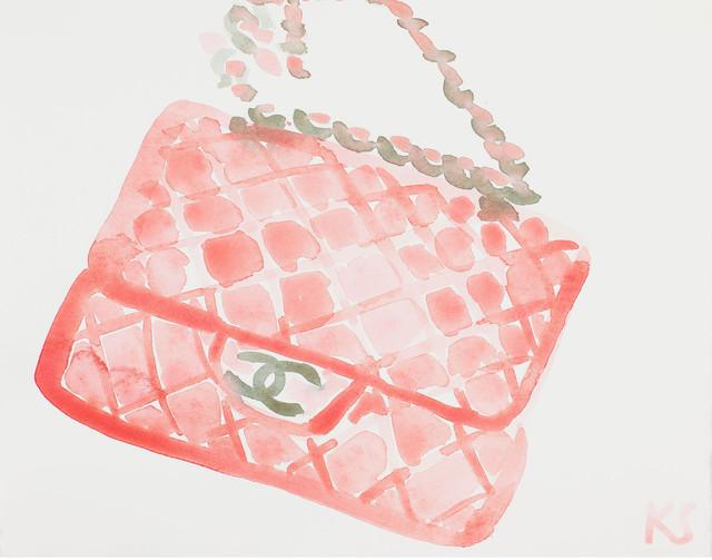 , 'Chanel ,' , ArtStar