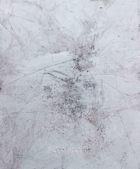 , 'Plus Ultra,' 2015, Galerie Ron Mandos