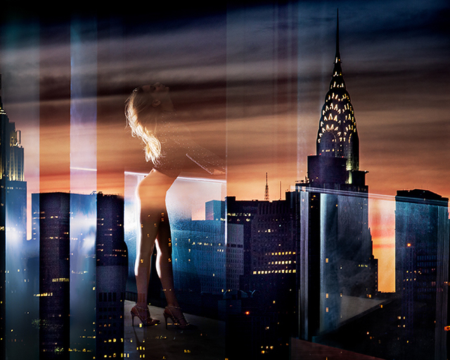 David Drebin, 'Dreams or Nightmares', 2019, CAMERA WORK