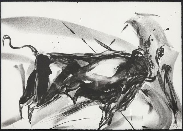 Elaine de Kooning, 'Taurus XII ', 1973, Caviar20