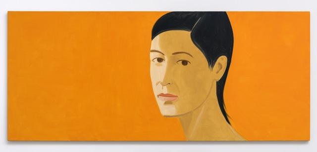 , 'Darisa,' 2015, Galerie Thaddaeus Ropac