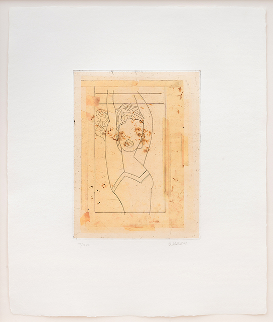 , 'De Cranach a Lichtenstein V,' 2002, Beck & Eggeling