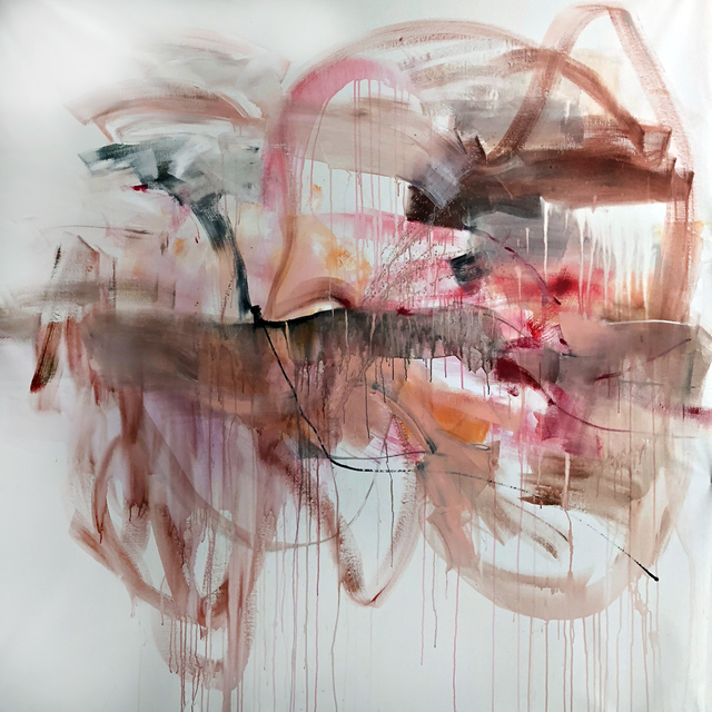 , 'Dream Sketches,' 2018, Vicky Barranguet