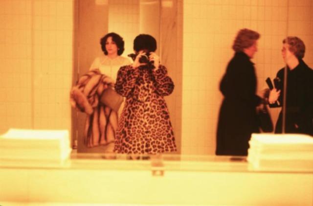 , 'NEW YORK CITY OPERA - LADIES ROOMS AROUND THE WORLD,' 1981, Galeria Lume