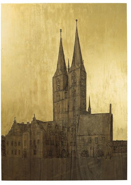 , 'Cathedral,' 2003, Galerie Jochen Hempel