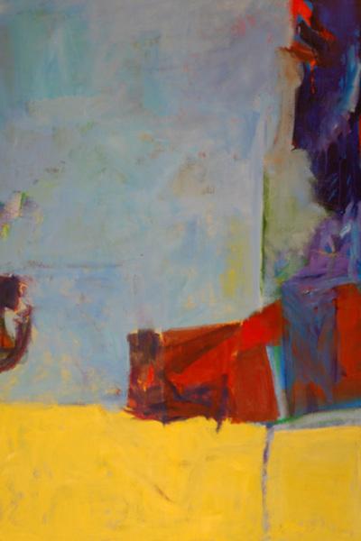 , 'Times Contrition I,' 2014, David Barnett Gallery