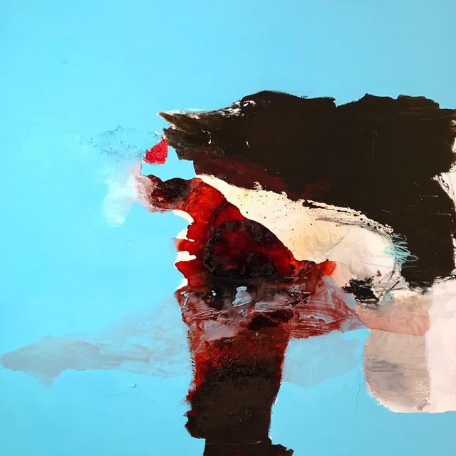 Conchita Carambano, 'Aqua Lovers', Wentworth Galleries