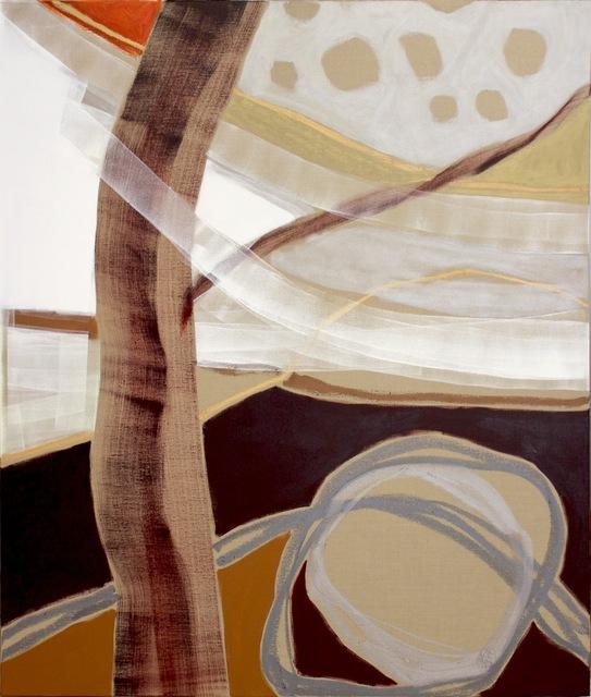 , 'Rocks and Rays 4,' 2015, Susan Eley Fine Art