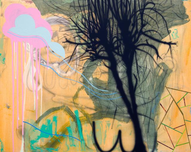, 'Sans titre,' 2016, Jean Fournier